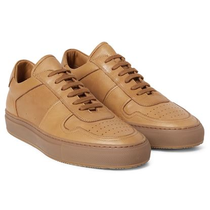 Picture of Brown Formal Shoes