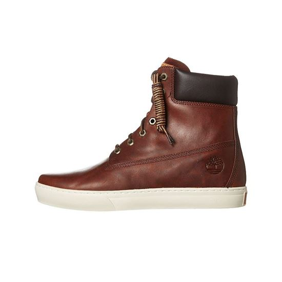 Picture of Brown Leather Boots