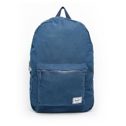 Picture of Zip Front Square Backpack